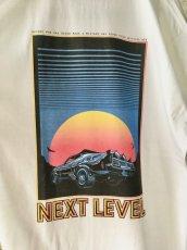 画像5: NEXT LEVEL  L/S  TEE   (WHITE) (5)