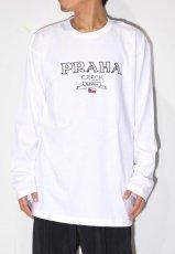 画像4: PRAHA  L/S  TEE (4)