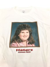 画像2: HATER`S GONNA HATE  L/S  TEE   (TYPE-1) (2)