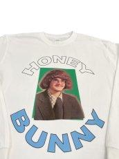 画像2: HONEY BUNNY  L/S  TEE TYPE1 (2)