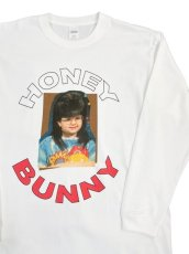 画像3: HONEY BUNNY  L/S  TEE TYPE3 (3)