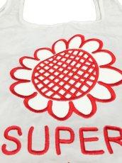 画像4: SUPER MARKET BAG (WHITE) (4)