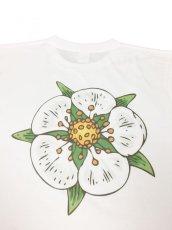 画像6: STRAWBERRY FLOWER  L/S  TEE (6)