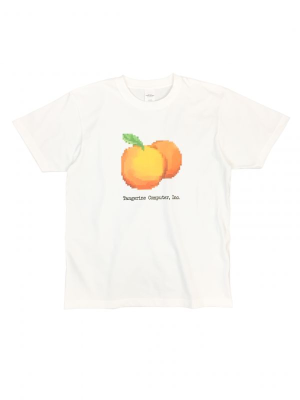 画像1: Tangerine TEE  (1)